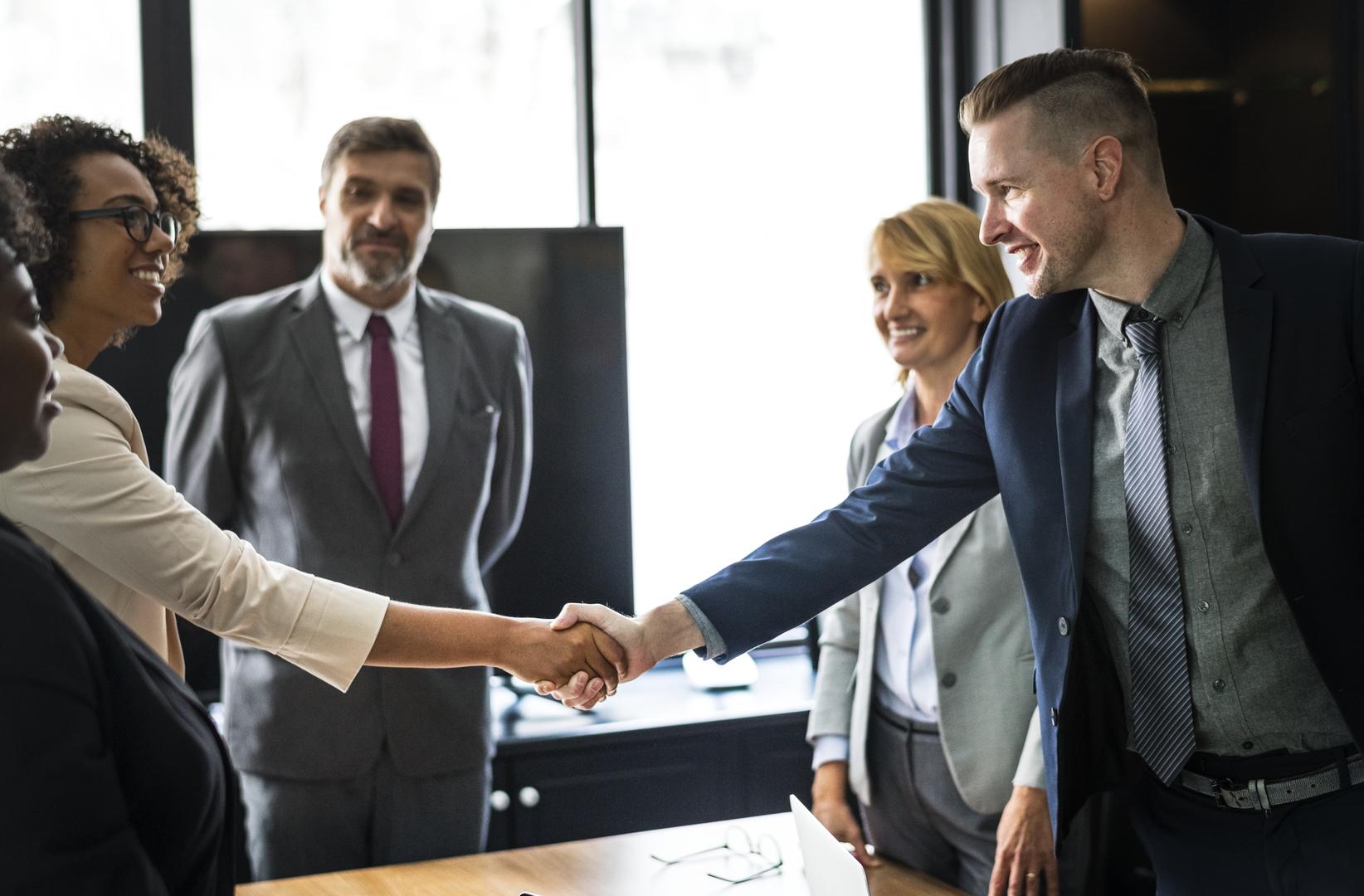 Asset Management Business Properties