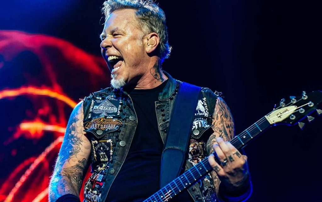 Heavy Metal  World Tour