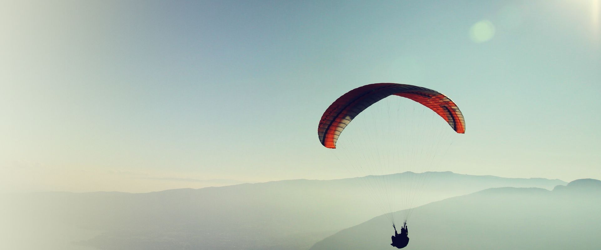 How high can paraglider go <span>We are constantly flying higher</span>
