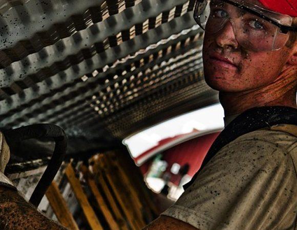 Industry Repairing