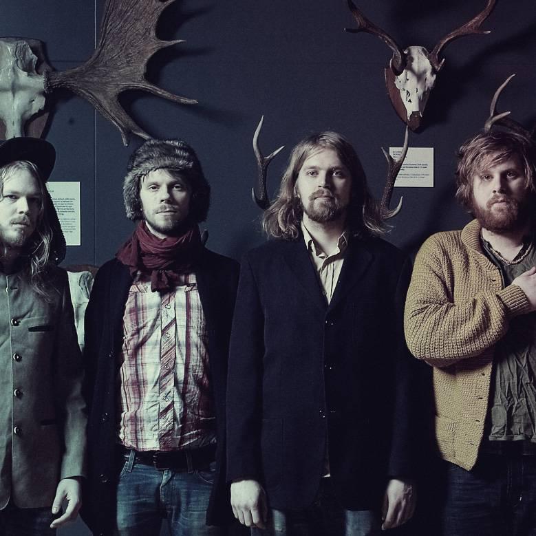 World's leading band