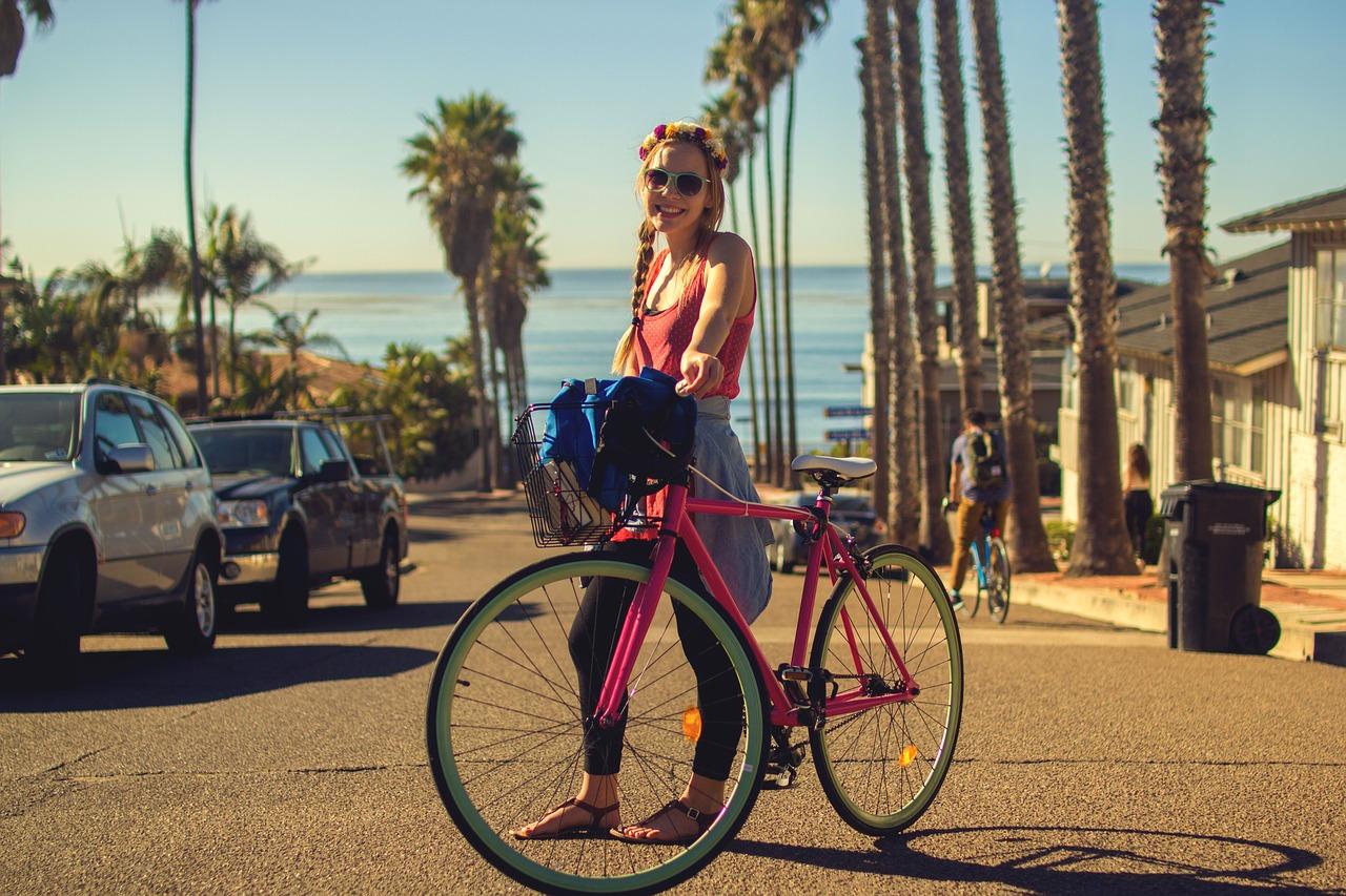 Los Angeles Weekend Blog