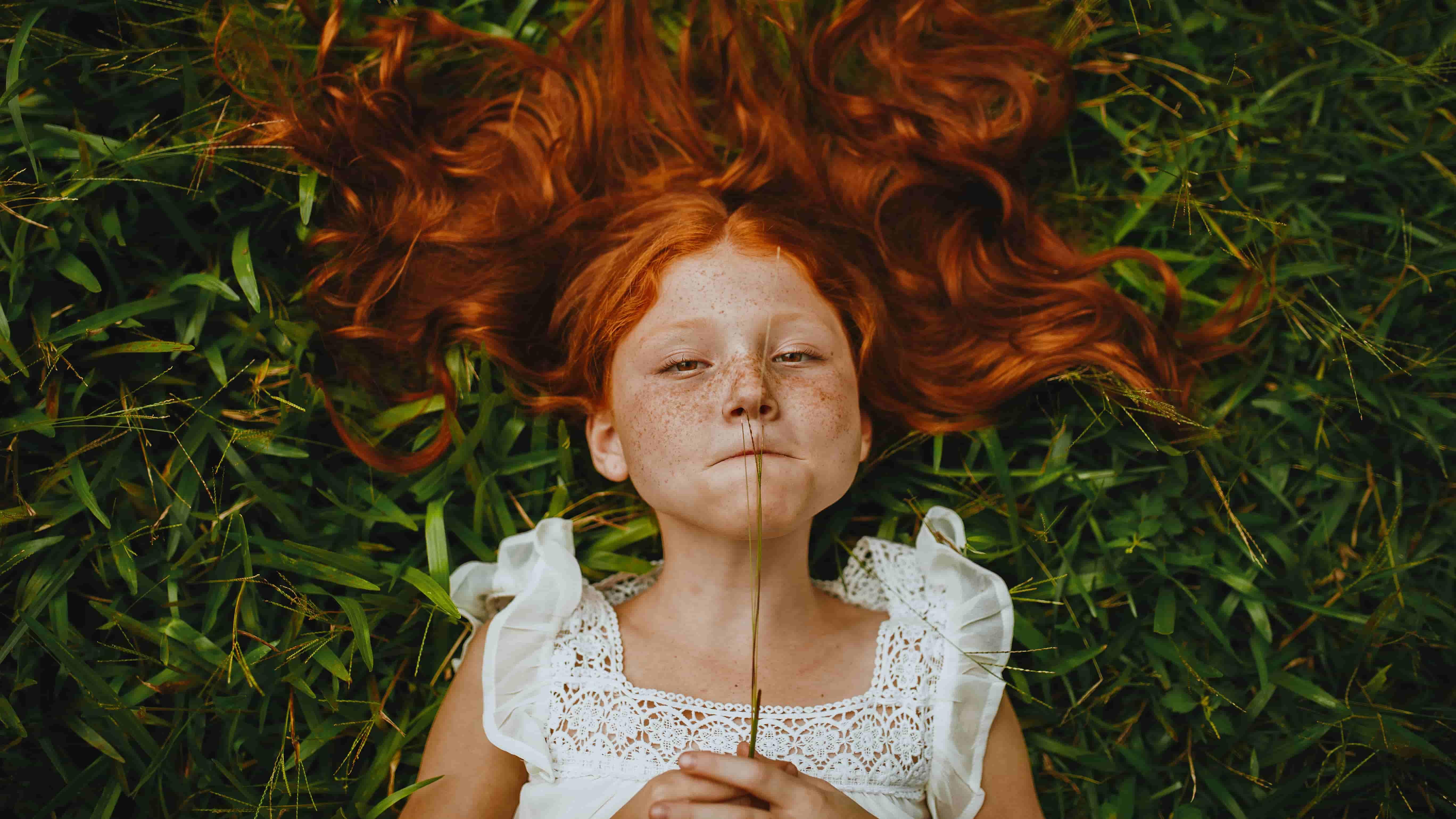 Innocence and Childhood