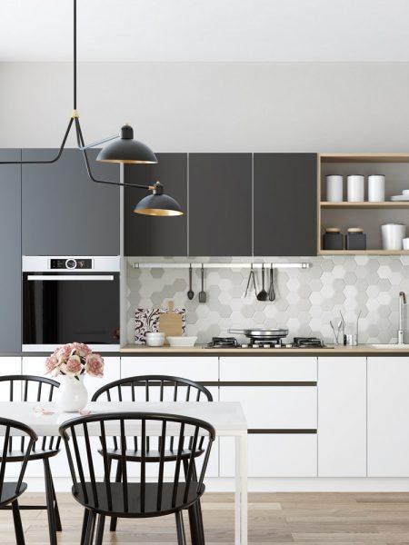 kitchen Decoration Furniture