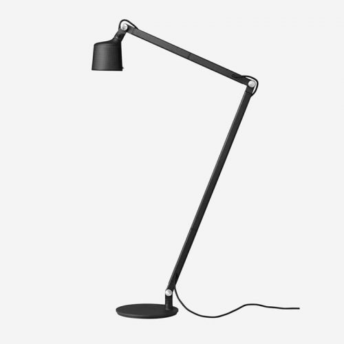 Stool desk Lamp