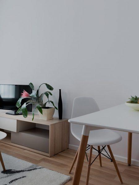 Nine Living Room Ideas