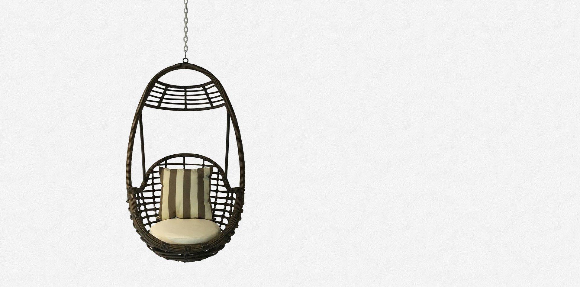 Bird Silla Colgante