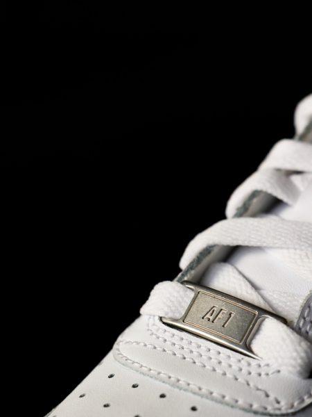 Pair sneakers