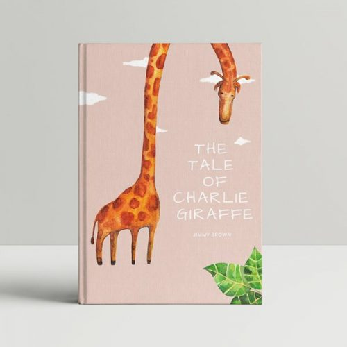 Charlie Giraffe's Tale