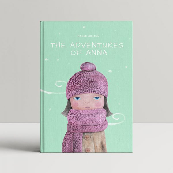 Anna's Adventures