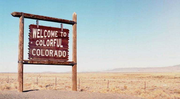 Colorado Mountain Vacation