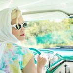 Vintage 1950s Drive