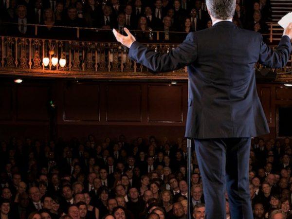 The Best Motivational Speakers