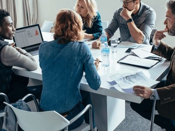 How To Succeed In Meeting