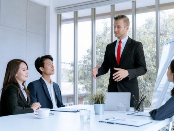 5 Secrets Of Organizing Business