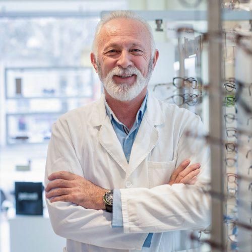 Dr. Alexander Burns