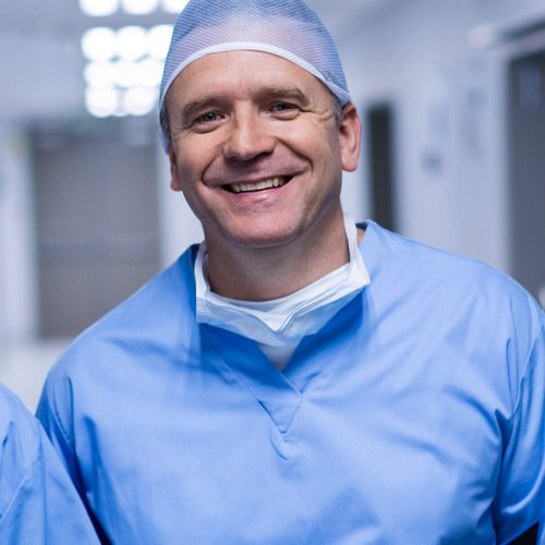 Dr. Jordan Kelley