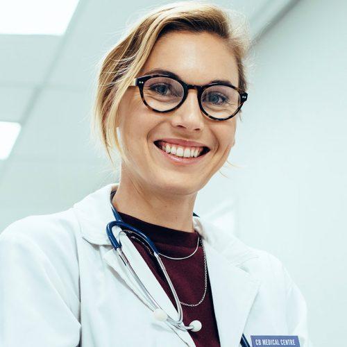 Dr. Patricia Burton